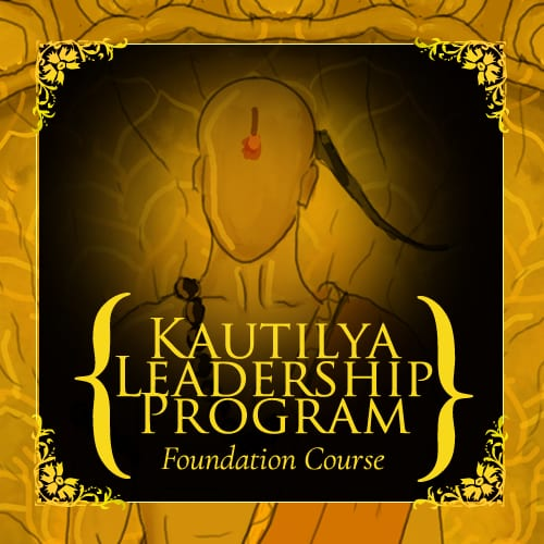 Kautilya Leadership Program