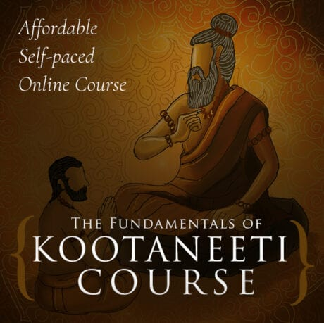 The Fundamentals of KOOTANEETI Course