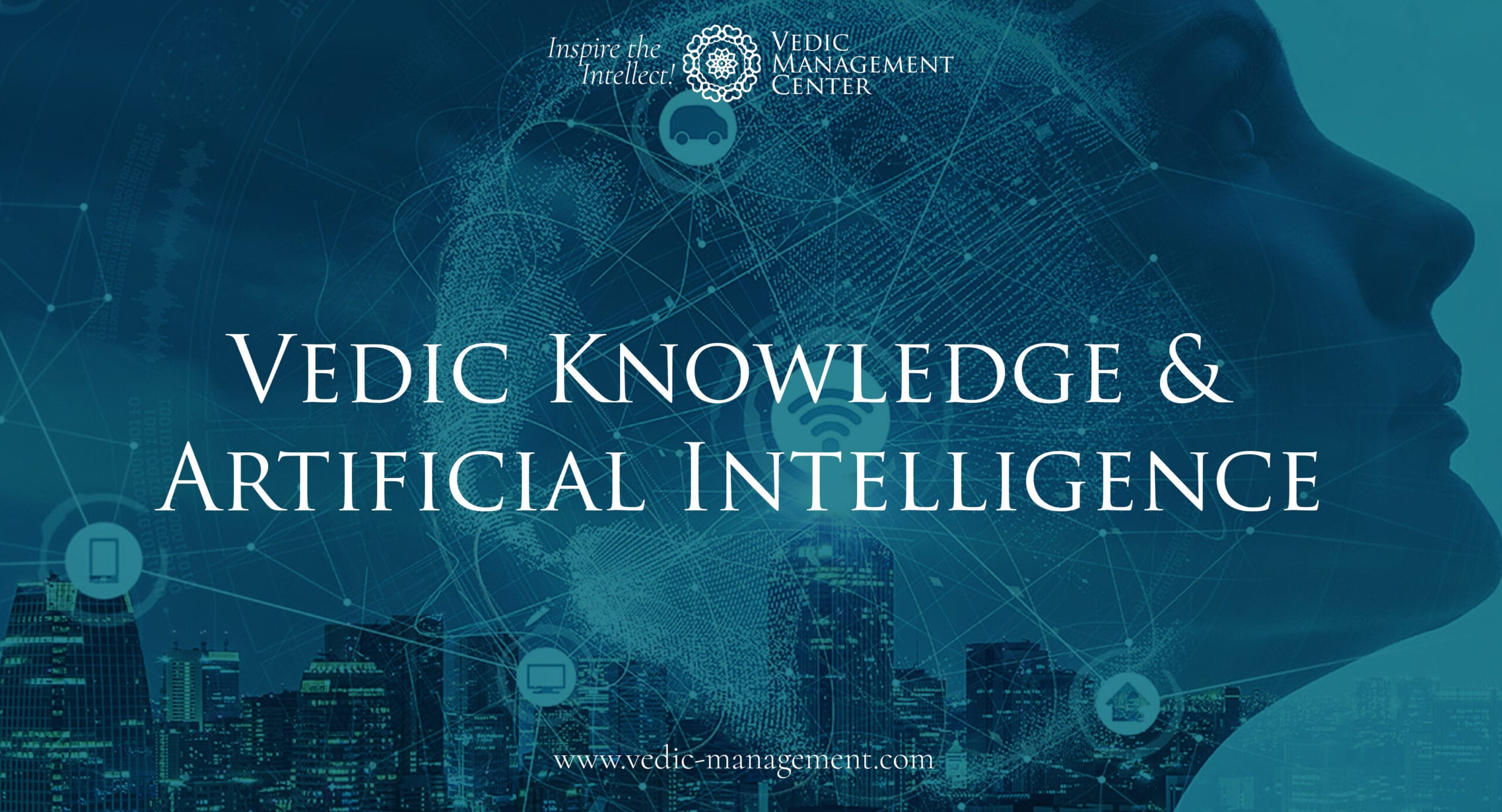 Vedic Knowledge & Artificial Intelligence